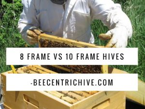 increate your inter survival rate by using 8 frame behave. Beecentric hive